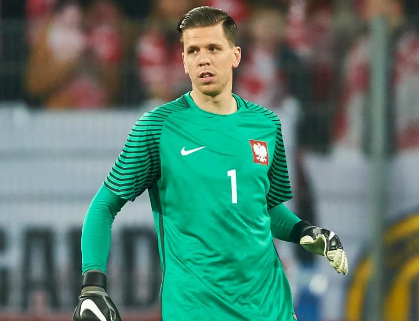 Wojciech Szczesny Poland