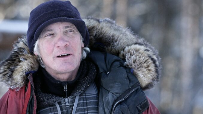 What happened to Andy Bassich from 'Life Below Zero'? Wiki