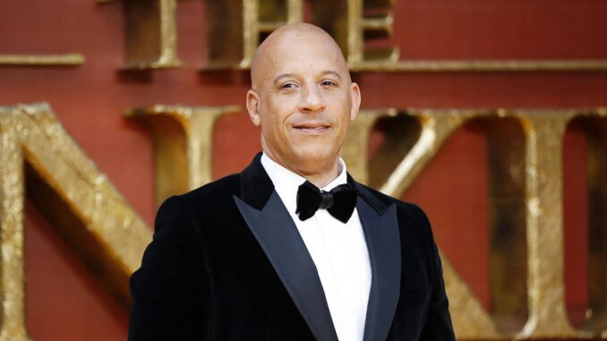 Who is Vin Diesel's Wife? Is He Married To Anyone? Family Bio
