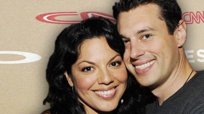 The Untold Truth Of Sara Ramirez's Husband