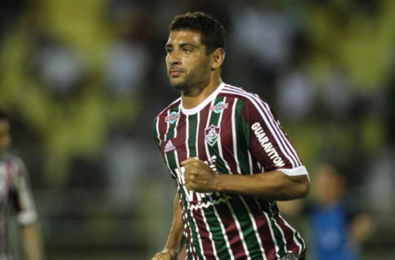 Diego Souza Fluminense