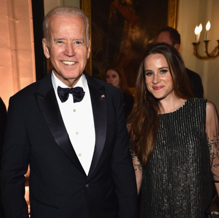 Joe Biden daughter