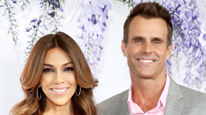 Untold Truth Of Cameron Mathison's Wife Vanessa Arevalo