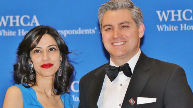 All About Jim Acosta's Ex Wife Sharon Mobley Stow