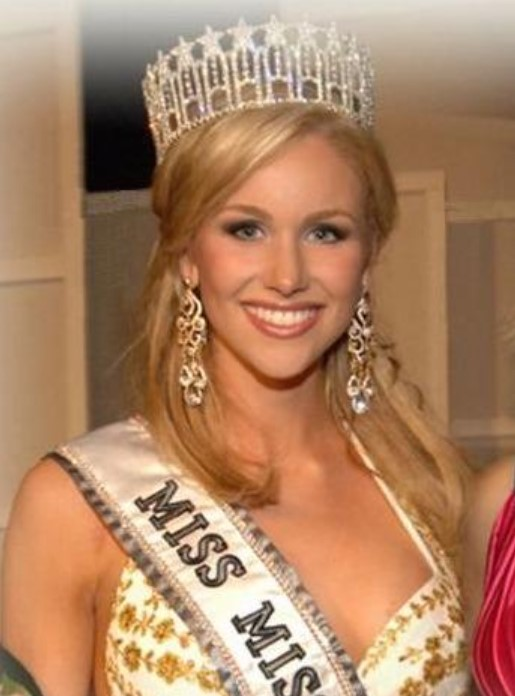 Candice Crawford Miss Missouri
