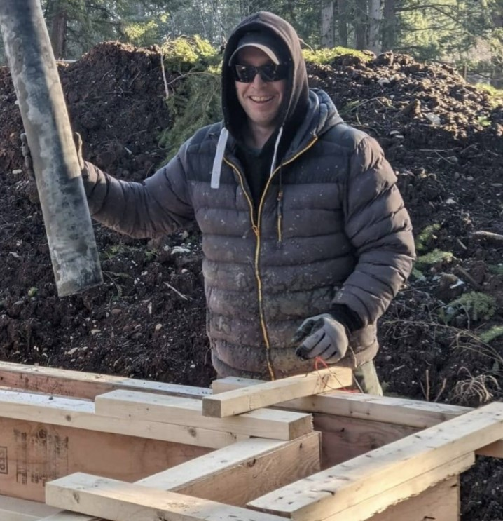 Dan Hayhurst Builder