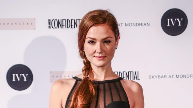 Naked Truth of Maggie Geha – Height, Age, Measurements