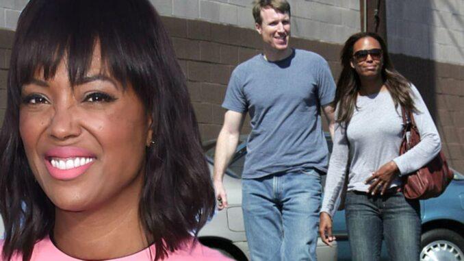 The Untold Truth Of Aisha Tyler's Ex Husband Jeff Tietjens