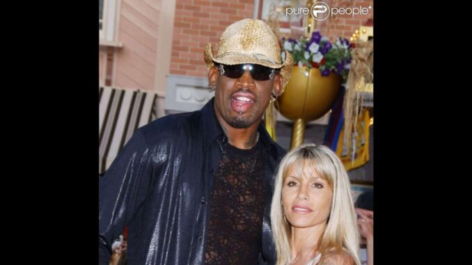 The Untold Truth Of Dennis Rodman's Ex Wife