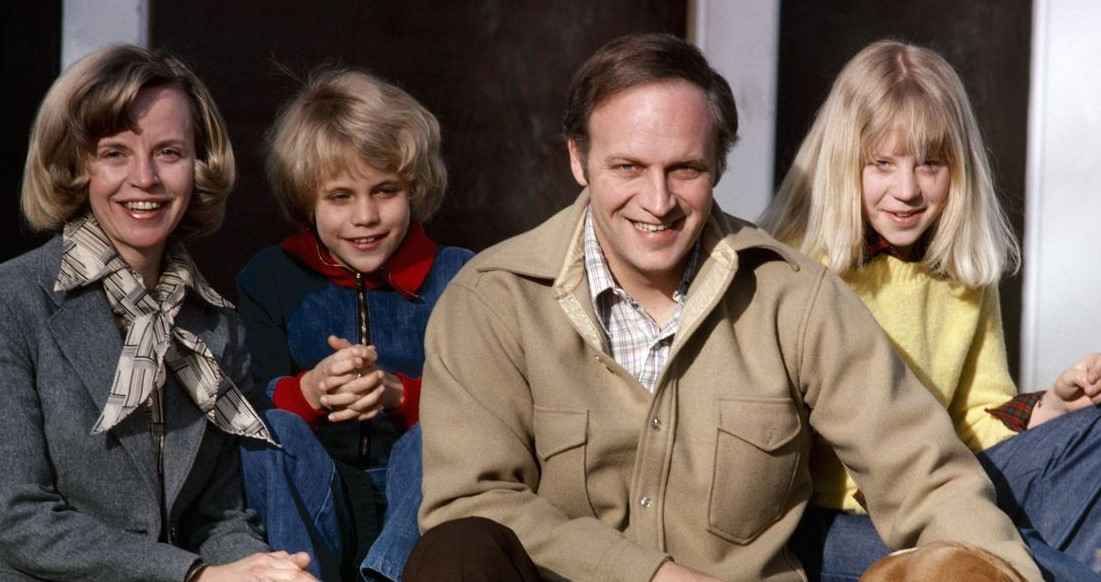Liz Cheney parents