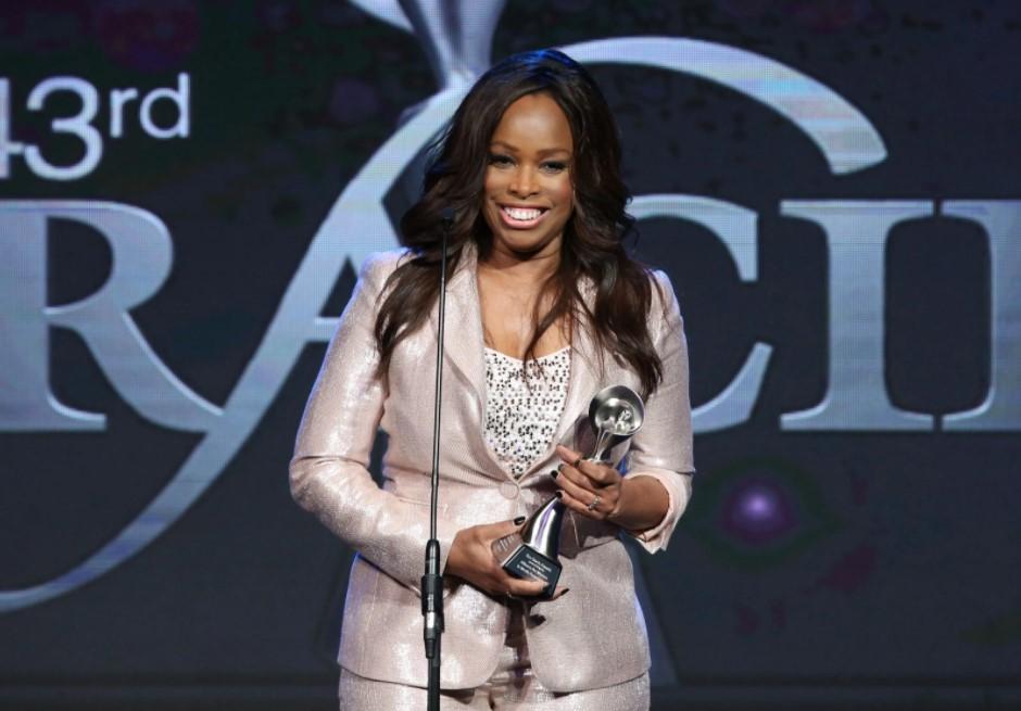 Pam Oliver awards