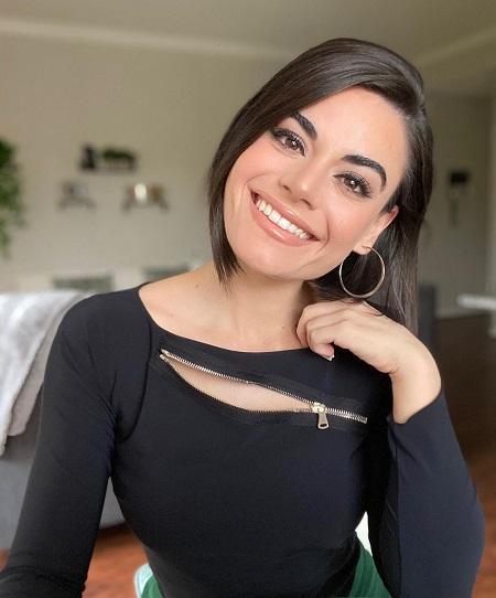 Camilla Rambaldi is single at the moment