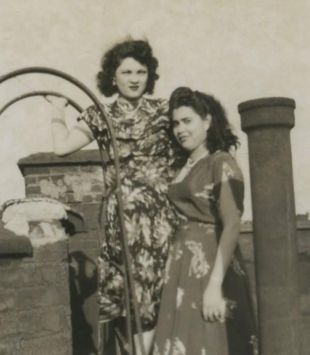 Sonia Sotomayor sister