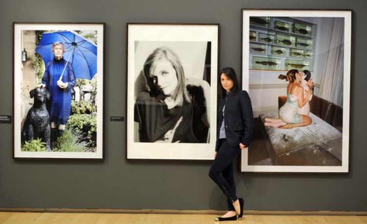 Mary McCartney exhibition