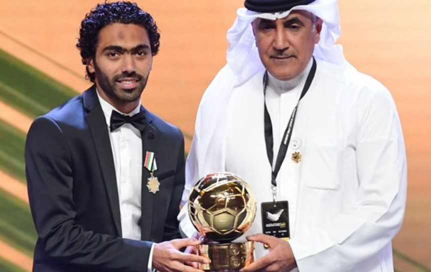 Hussein El Shahat awards