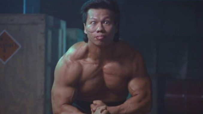 Bolo Yeung Bio, Net Worth, Movies, Enter The Dragon, Bruce Lee, Wife, Kids, Age