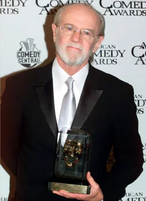 George Carlin awards