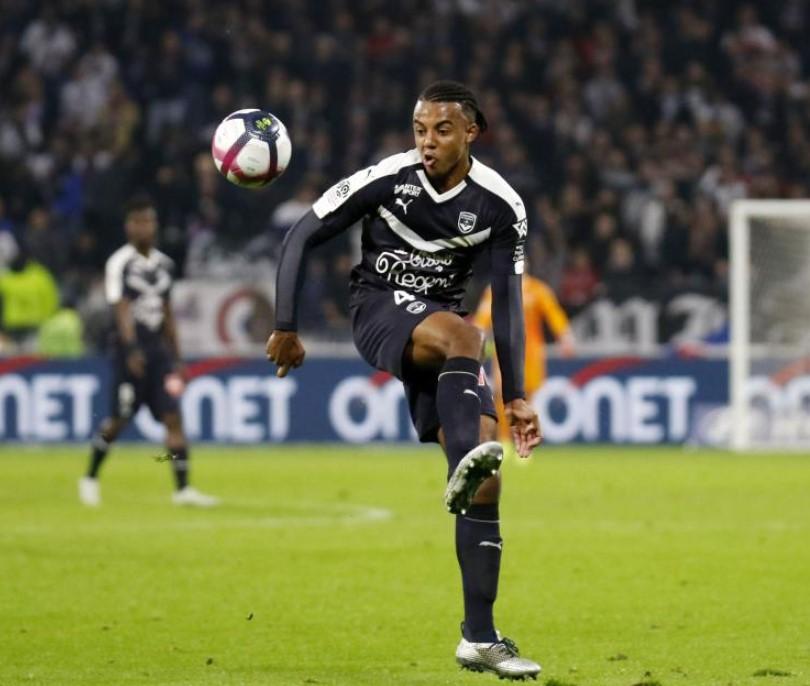 Jules Kounde Bordeaux