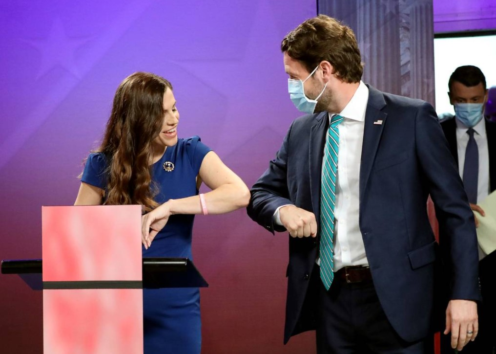 Nancy Mace Election