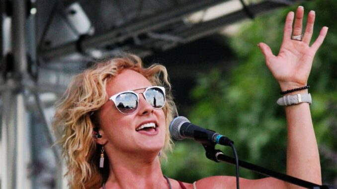 Who is Adley Stump? Age, Height, Husband, Net Worth, Wiki