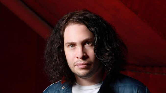 Ray Toro's Age, Net Worth, Son, Height. Where does he live?