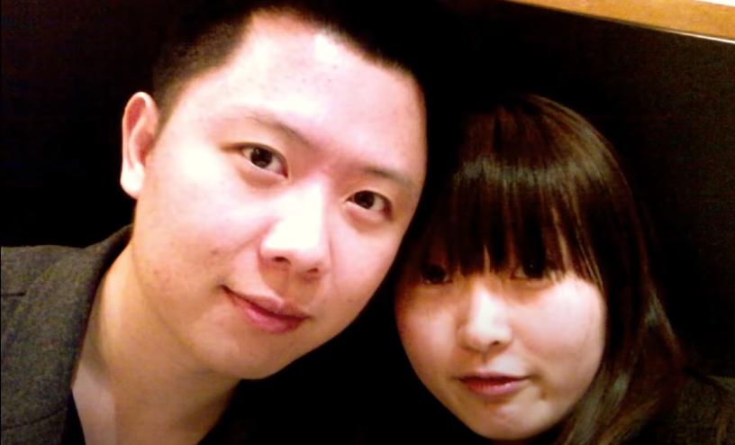 Jennie Li and Dan Lok