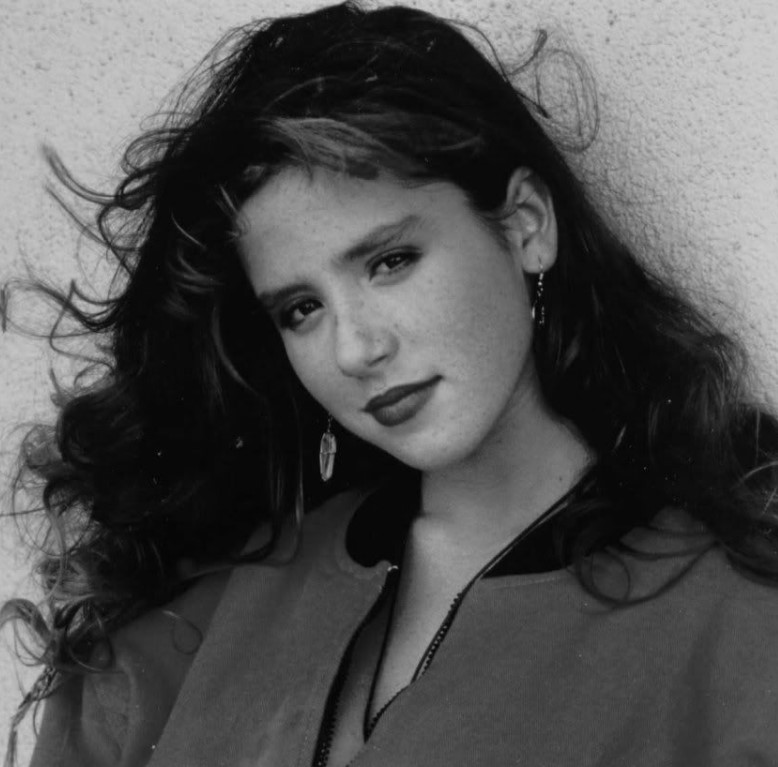 Soleil Moon Frye young