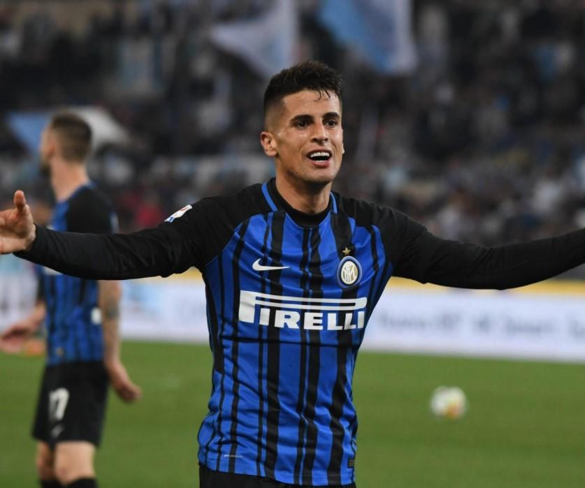 Joao Cancelo Inter Milan