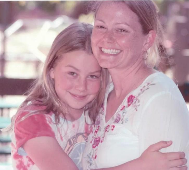 Phoebe Bridgers mother