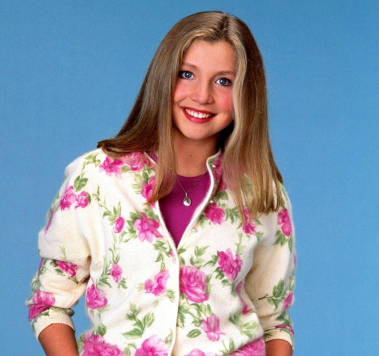 Sarah Chalke young