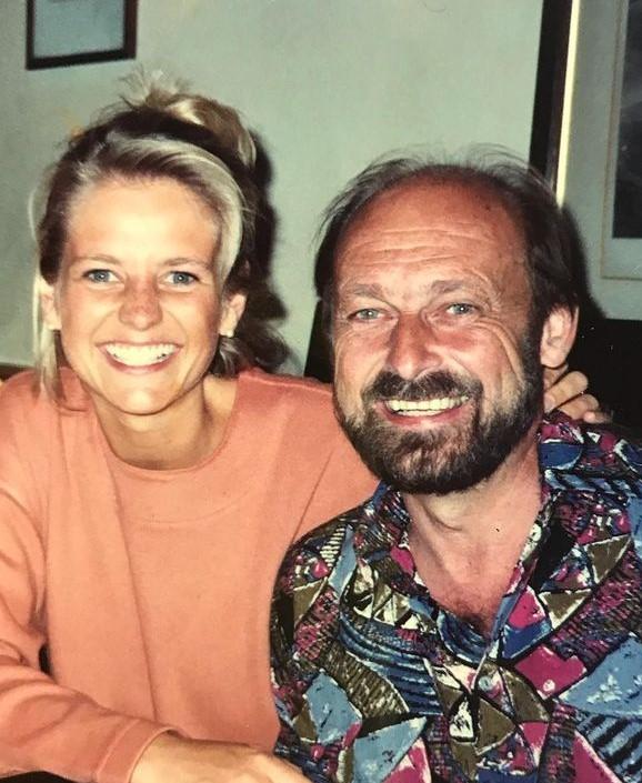 Ulrika Jonsson father