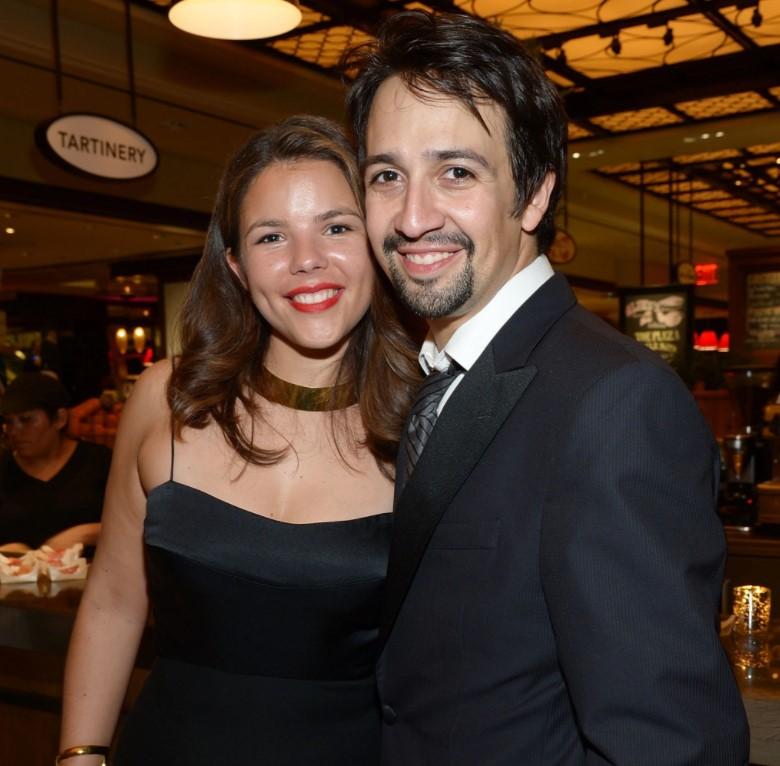 Vanessa Nadal husband