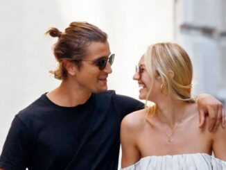 All Truth About Candice Swanepoel's Ex-Husband Hermann Nicoli
