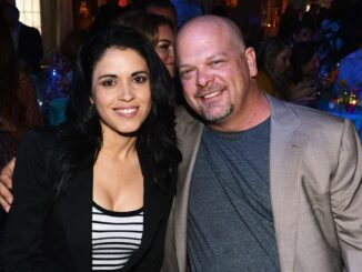 The Untold Truth About Rick Harrison's Wife