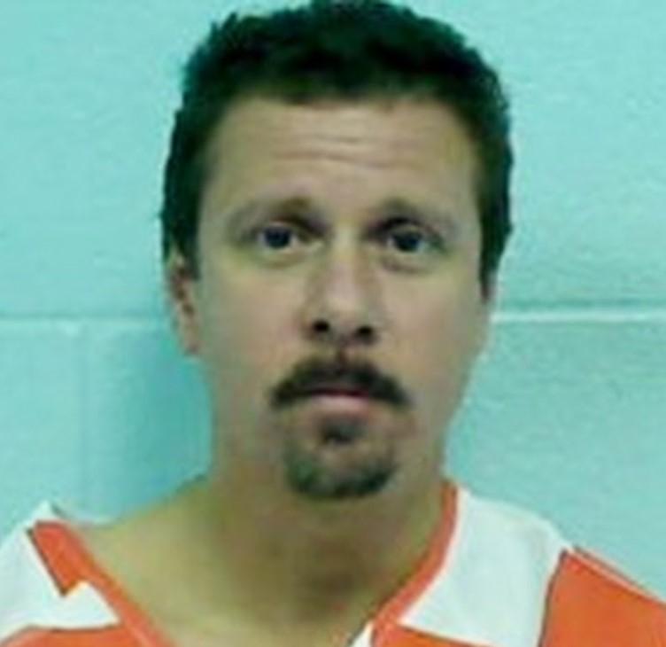 Russ Martin arrest
