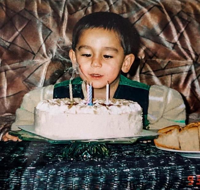 Ilkay Gundogan young