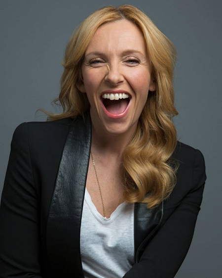 The Snippet of Toni Collette