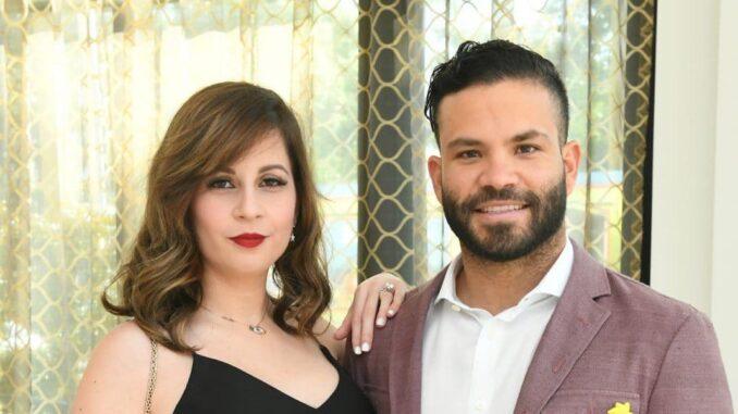 All About José Altuve's Wife