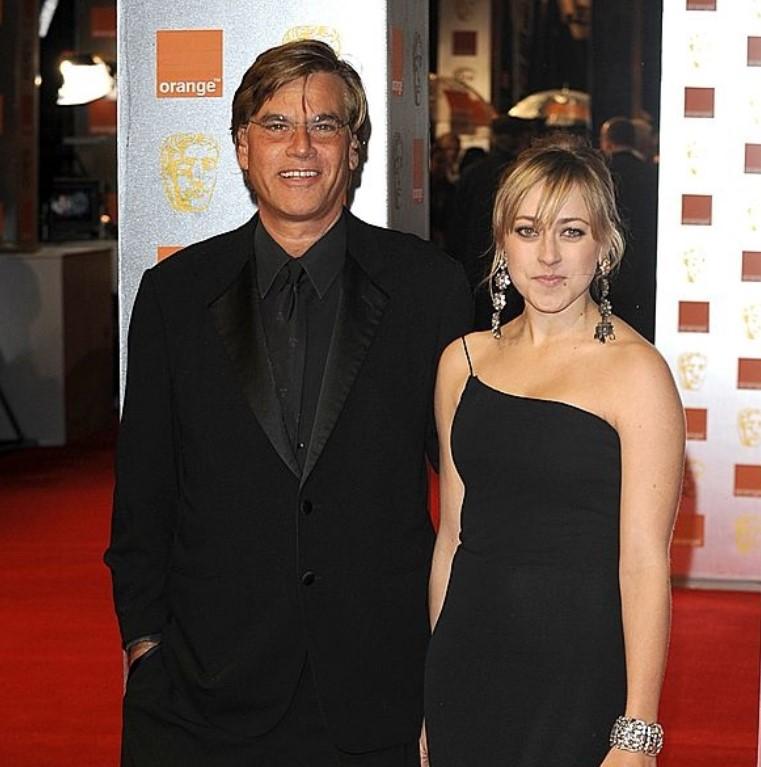 Aaron Sorkin wife