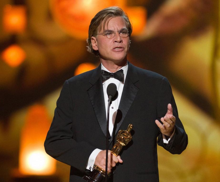 Aaron Sorkin Oscar