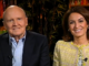 Suzy and Jack Welch