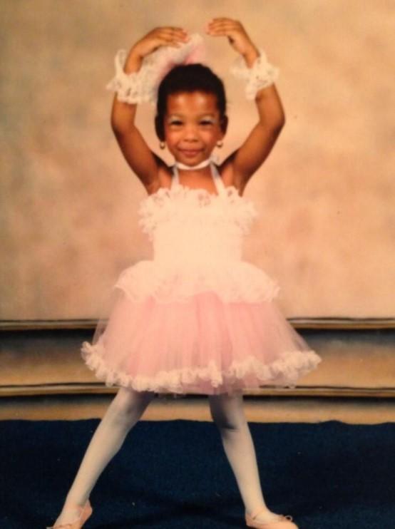 Samira Wiley young