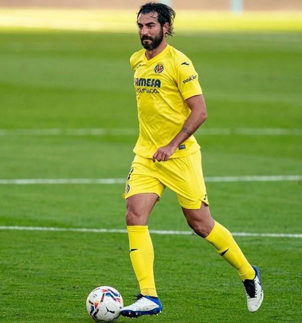 Raul Albiol Villarreal
