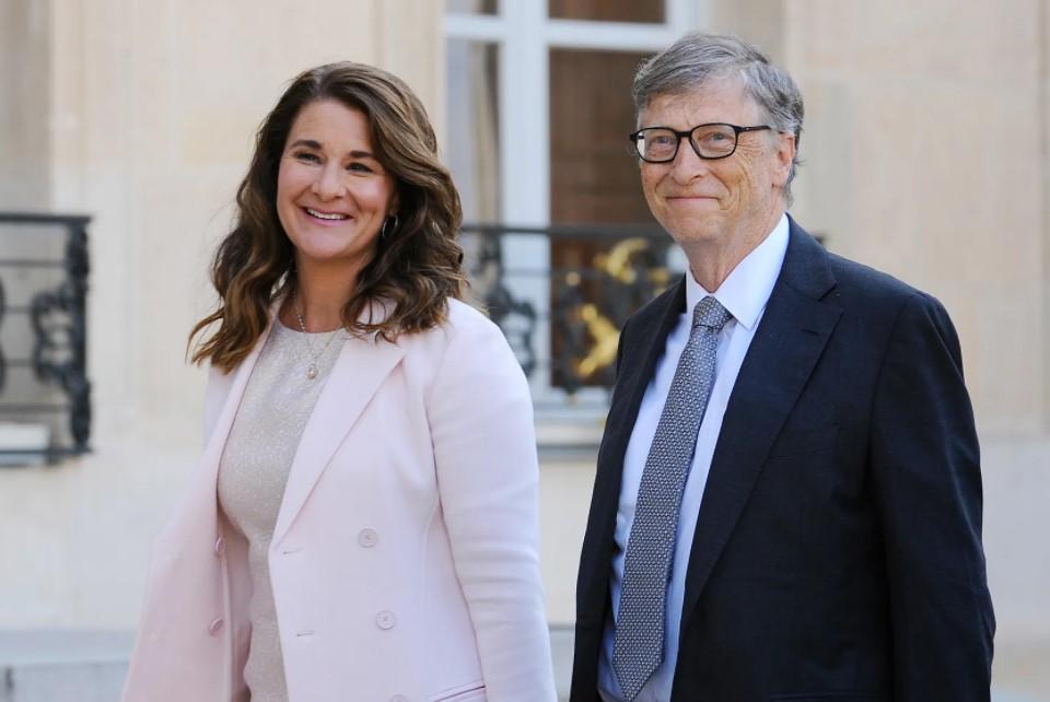 Melinda Gates Divorce