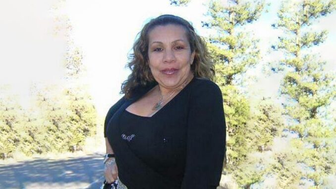 Arnold Schwarzenegger's Baby Mama, Mildred Baena's Wiki