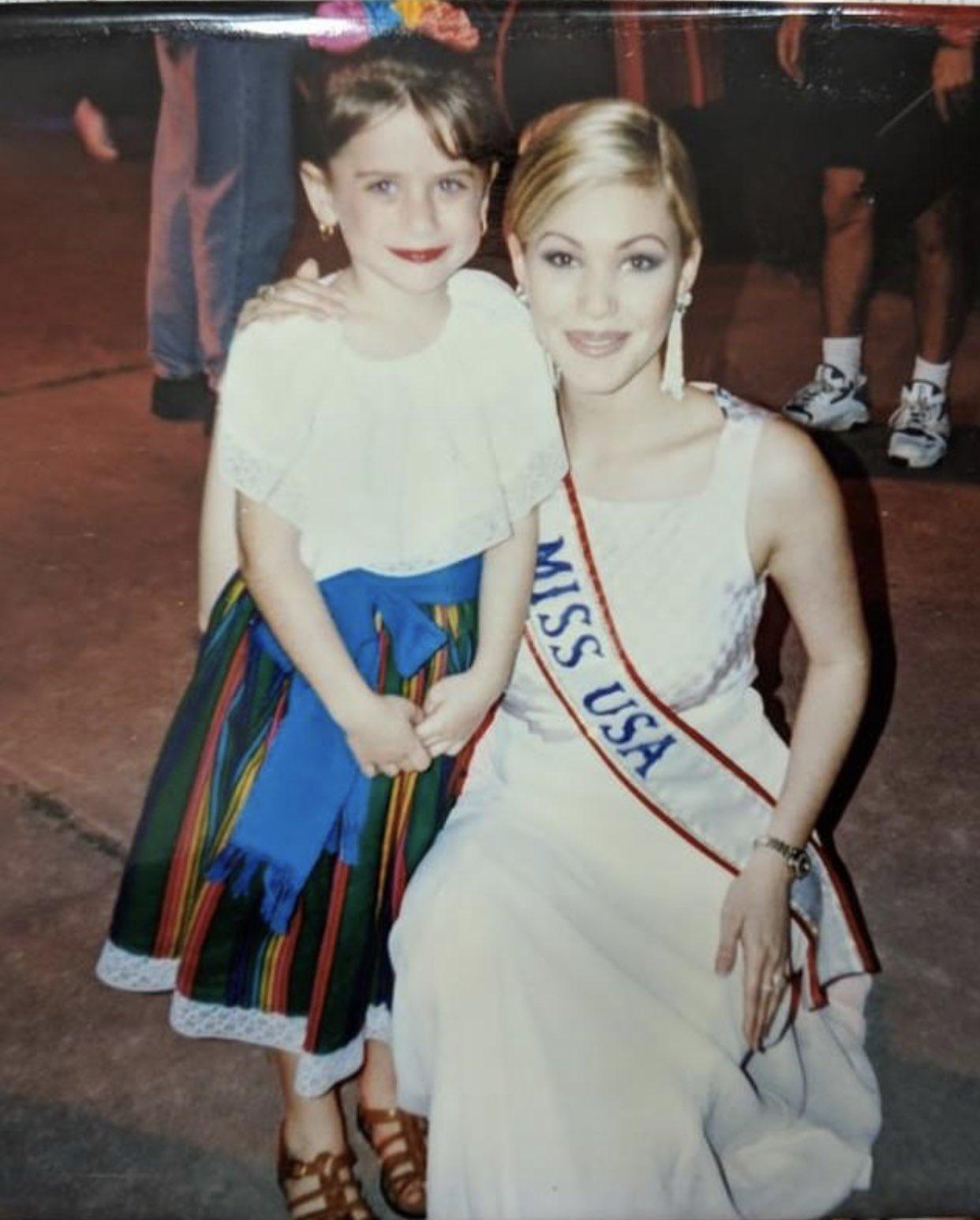 Shanna Moakler Miss USA