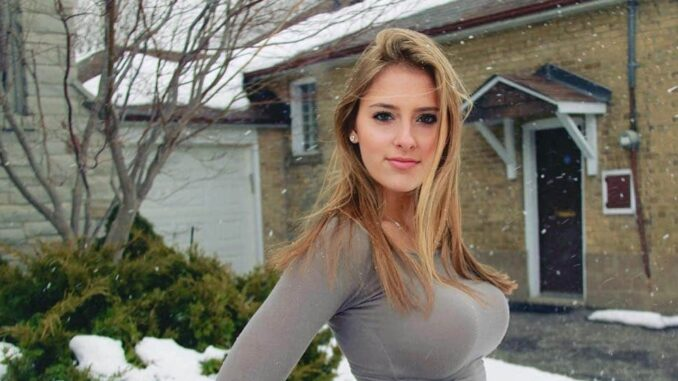 The naked truth of Claire Abbott's disappearance: Where is she now?