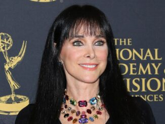 Naked Truth Of Connie Sellecca