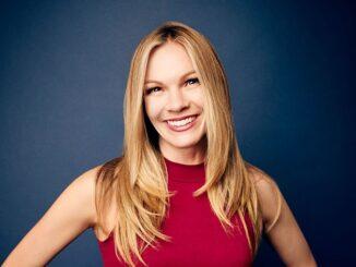 Abby Brammell's Wiki - Measurements, Net Worth, Husband