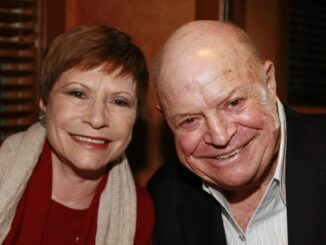 All About Don Rickles' Wife